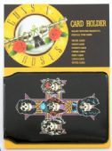 Guns N'Roses - 'Appetite for Destruction' Card Holder Wallet